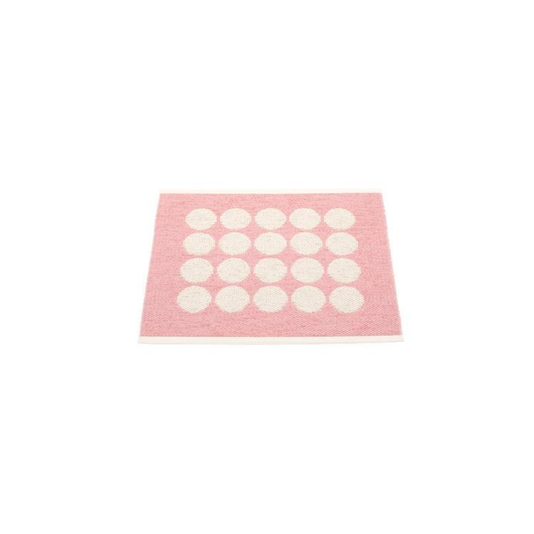 Pappelina matta Fia Piglet · Vanilla 70x60 cm