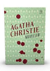 Novellix presentask - Fyra noveller av Agatha Christie
