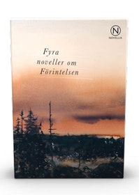 Novellix presentask - Fyra noveller om förintelsen
