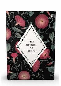 Novellix presentask - Fyra noveller om kärlek II