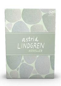 Novellix presentask - Fyra noveller av Astrid Lindgren