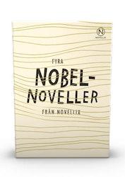 Novellix presentask - Fyra nobelnoveller