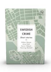 Novellix presentask - Four Swedish Crime Stories