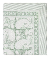 Chamois Big Paisley® duk Light Sea Foam