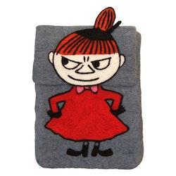 Klippan Yllefabrik iPad-fodral Sneaky Little My