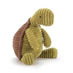 Jellycat mjukisdjur Cordy Roy Turtle