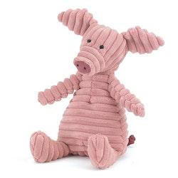Jellycat mjukisdjur Cordy Roy Pig