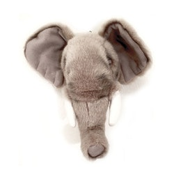 Brigbys djurhuvud Elefant mini