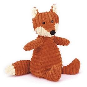 Jellycat mjukisdjur Cordy Roy Fox