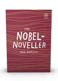 Novellix presentask - Fyra nobelnoveller II