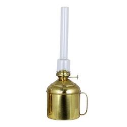 Strömshaga Linné fotogenlampa stor