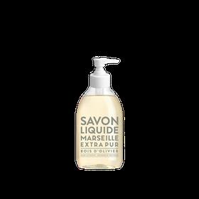 Savon de Marseille Extra Pur Olive Wood, 300 ml