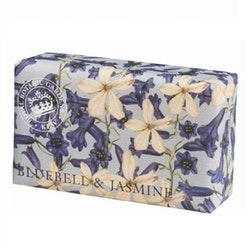 KEW Gardens Bluebell & Jasmine tvål
