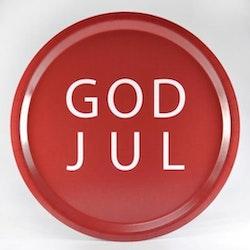 Mellow Design minibricka God Jul