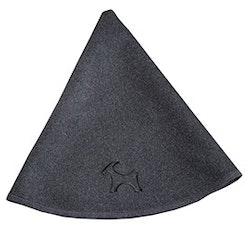 Rotor Design julgransmatta mörkgrå
