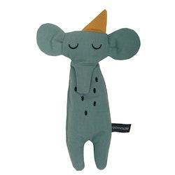 Roommate Rag Doll Elefant