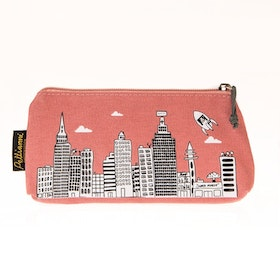 Pellianni City Small Bag pink