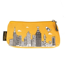 Pellianni City Small Bag mustard