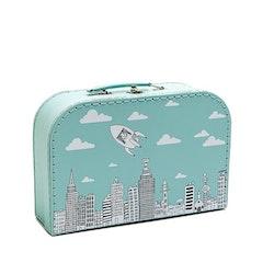 Pellianni City Bag blue