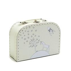Pellianni Unicorn Bag yellow