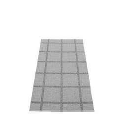 Pappelina matta Ada Grey · Granit metallic
