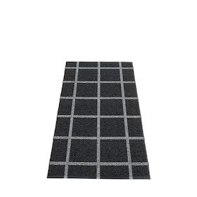 Pappelina matta Ada Black · Granit metallic