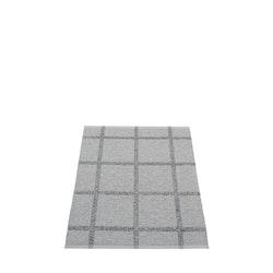 Pappelina matta Ada Grey · Granit metallic 70x100 cm