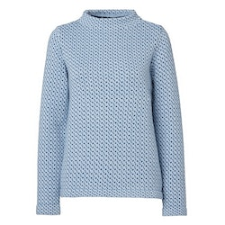 Jumperfabriken Sofie jumper blue