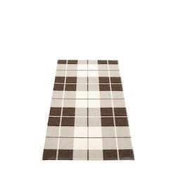Pappelina matta Ed Dark brown · Linen · Vanilla