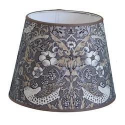 Hallbergs Nutcracker lampskärm grå