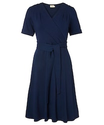 Jumperfabriken Fanny dress Navy