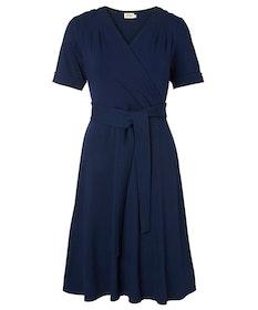 Jumperfabriken Fanny dress Navy