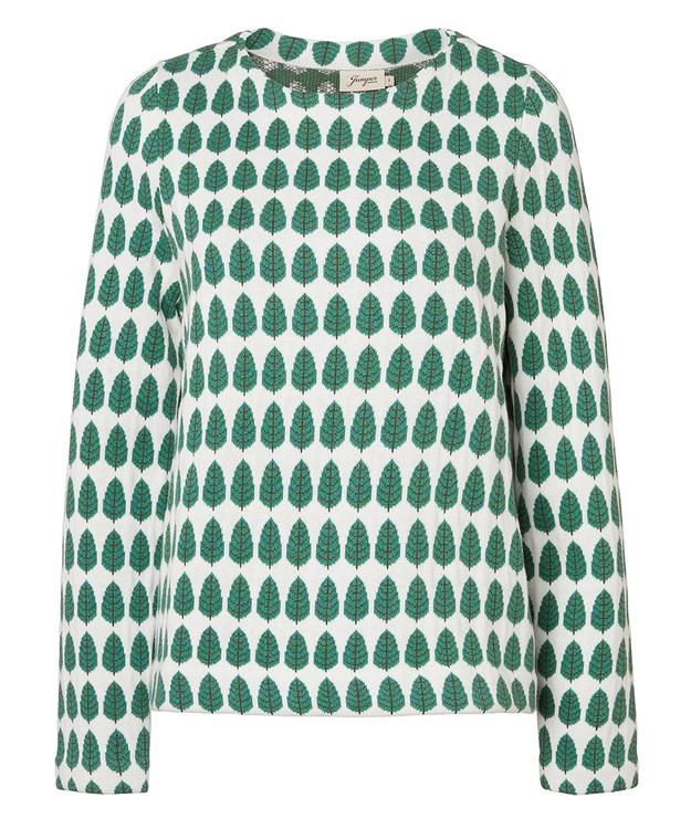 Jumperfabriken Delilah jumper green