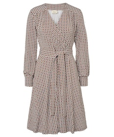 Jumperfabriken Tina dress brown