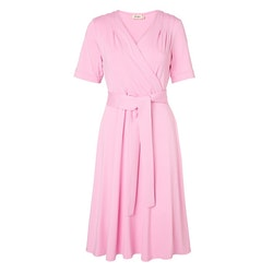 Jumperfabriken Fanny dress pink