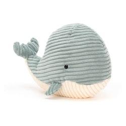 Jellycat mjukisdjur Cordy Roy Whale