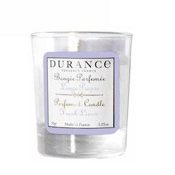 Durance mini doftljus Fresh Linen