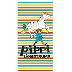 Badlakan Pippi Långstrump