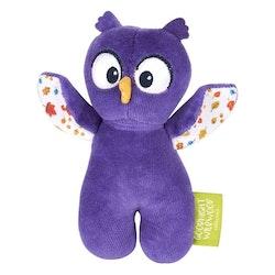 Tikiri Squeaker Owl