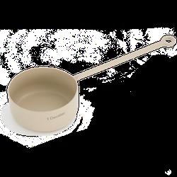 ERNST decilitermått beige