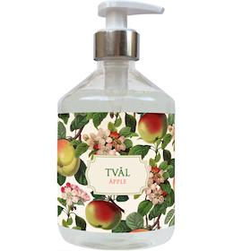 Sköna Ting flytande tvål Äpple, 500 ml