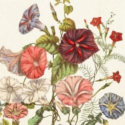 Sköna Ting pappersservett Blomsteräng