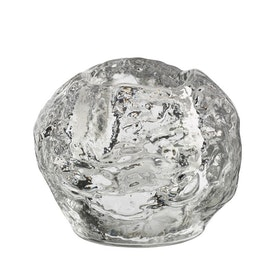 Kosta Boda Snowball ljuslykta