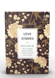 Novellix presentask - Love Stories