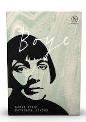 Novellix presentask - Dikter och noveller av Karin Boye