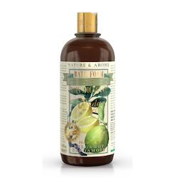 Rudy Perfumes Bath & Shower gel Bergamotte 500 ml