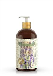 Rudy Perfumes handtvål Lavender & Jojoba 300 ml