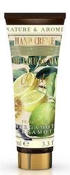 Rudy Perfumes Hand cream Bergamotte 100 ml