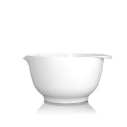 Rosti Margrethe skål vit