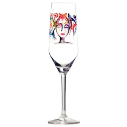 Gynning Slice of Life champagneglas 30 cl